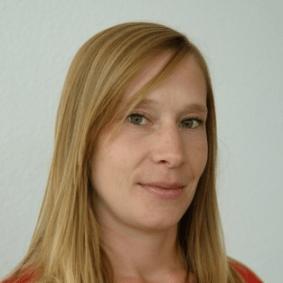 Stéfanie Jeanneret