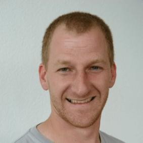 Nicolas Liaudat
