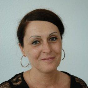 Christelle Menoud